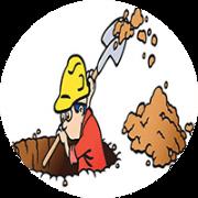 ترمیم و حفرچاه