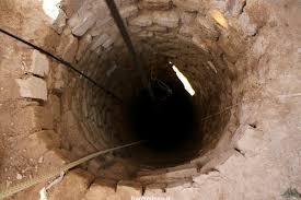 حفرچاه ترمیم چاه شمال تهران