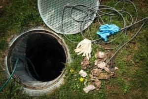 کول گذاری و بازسازی چاه