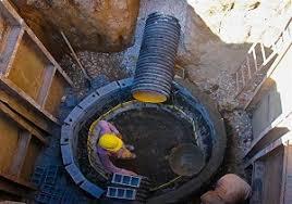 تعمیرات چاه جنوب تهران