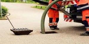 حفر چاه نارمک