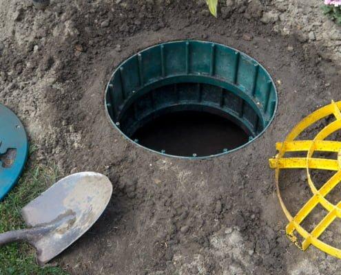 تعمیرات چاه اسلامشهر